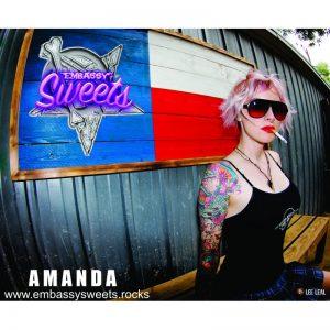 Amanda Sweets