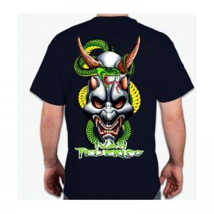 Ivan Federico T-Shirt
